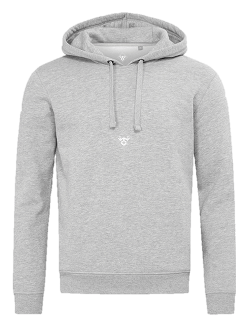 Hood-KING front-gray