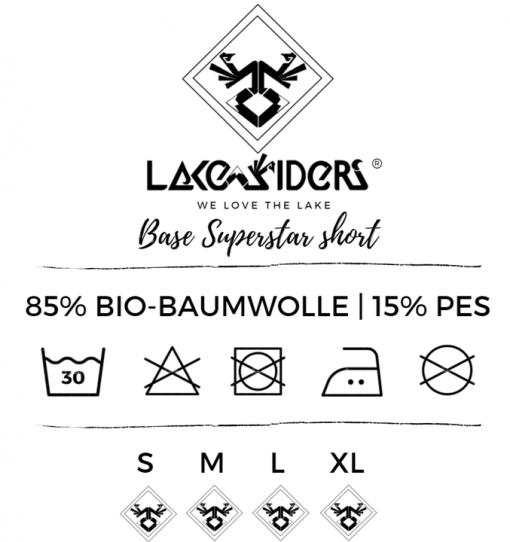 Grössen-Label-BASE-SUPERSTAR-SHORT