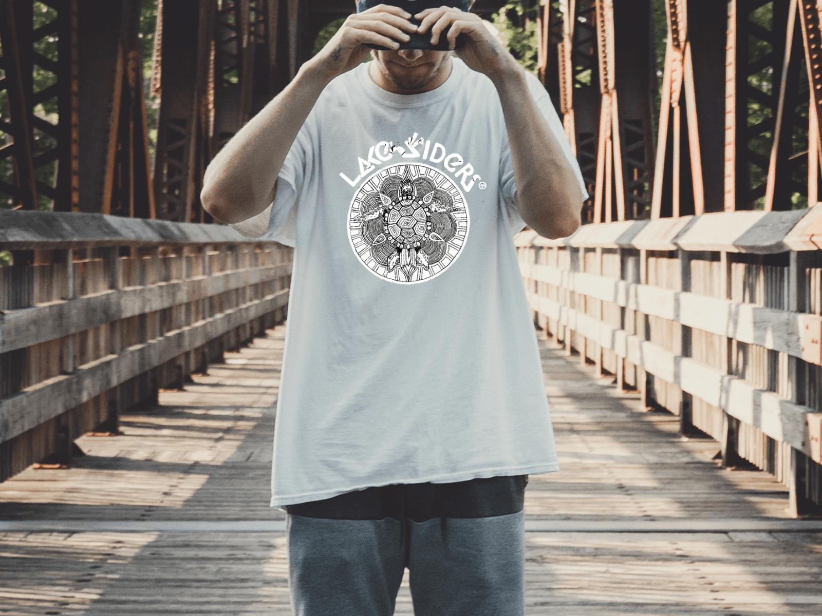 LAKE-SIDERS Shirts